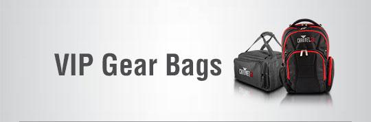 VIP Gear Bags