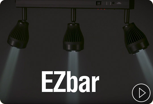 Convenient Accent Lighting Reimagined!
