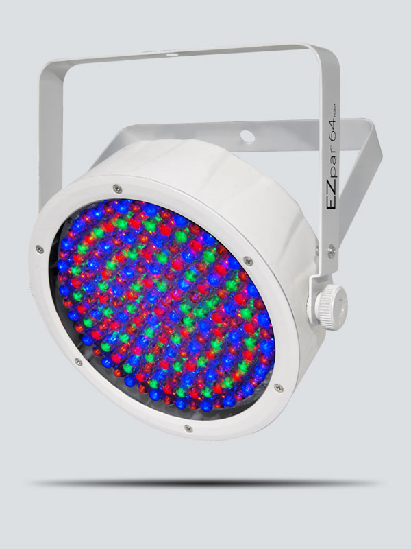 chauvet slimpar 64 rgba manual