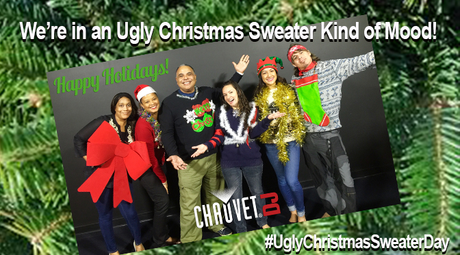 Ugly Sweater Blog Post Pic