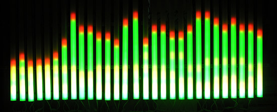 COLORtube 3 0 EQ Makes Music Look Good | CHAUVET DJ