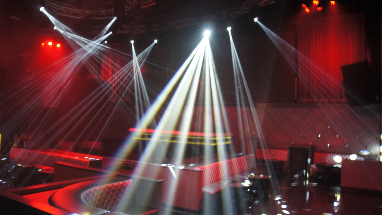 chauvet intimidator beam led 350 manual