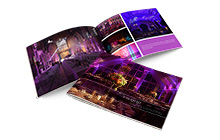 Chauvet DJ Events Brochure