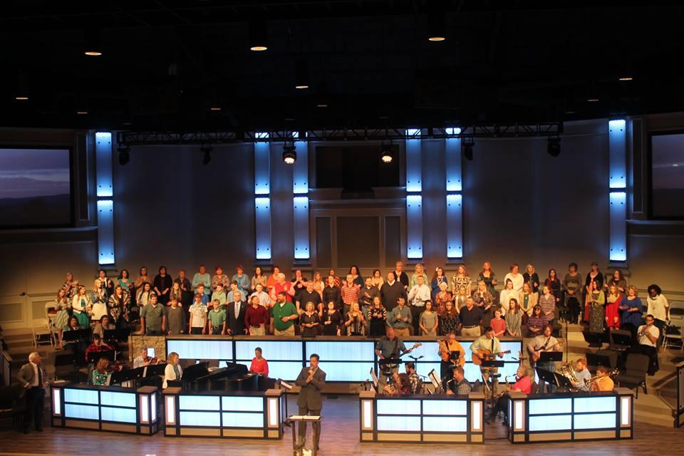 Choir-110115