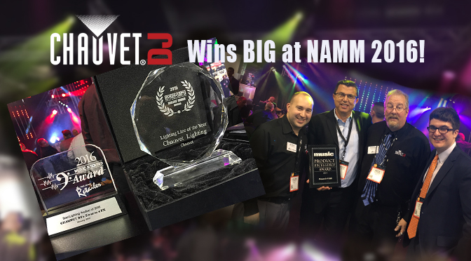 NAMM Awards Blog Post Pic