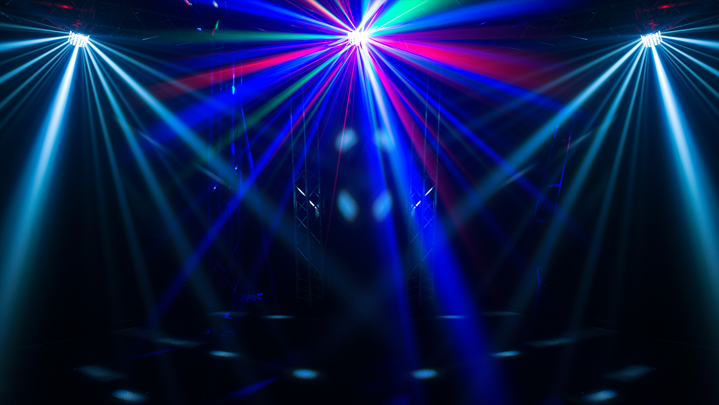 Kinta Fx Chauvet Dj Led Strobe Light Circuit With Chasing Flashing Effects Electronic Images Videos