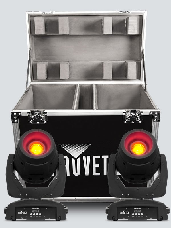 Intimidator beam led 350 | chauvet dj.
