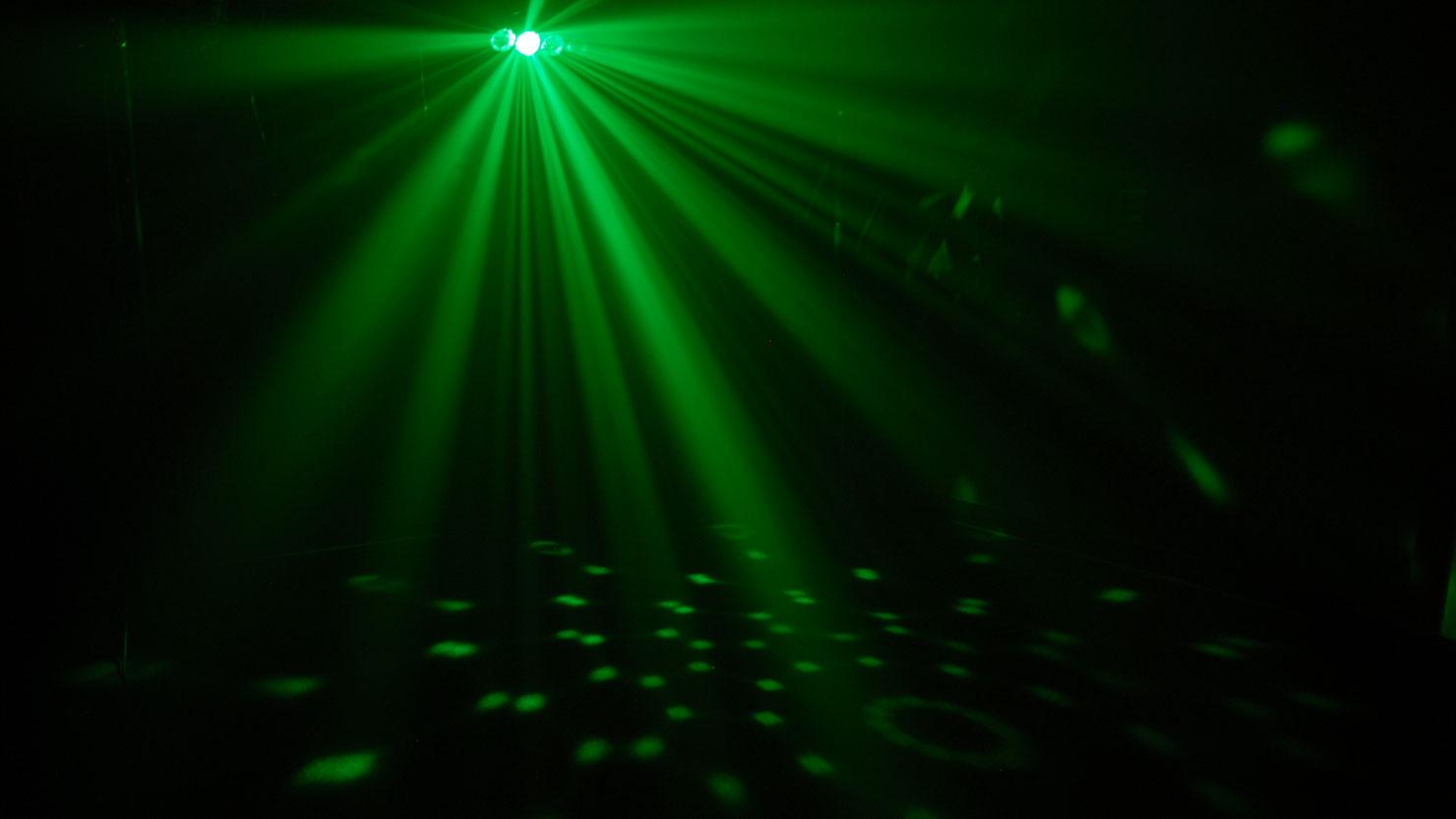 DJ Bank FX   CHAUVET DJ