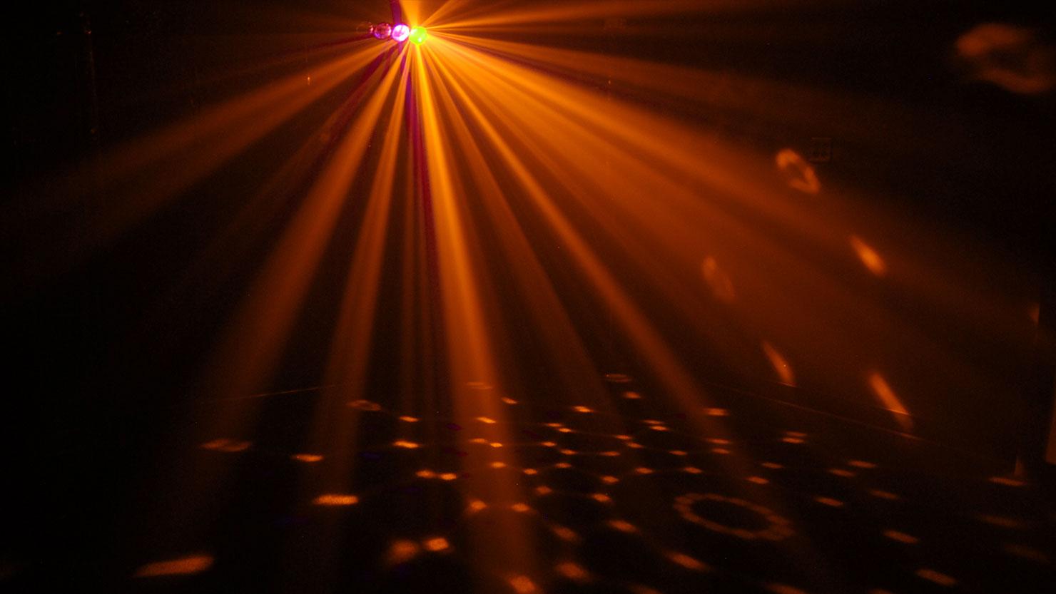 Chauvet DJ Bank LED Effect Lighting