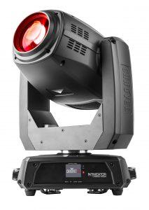 Intimidator Hybrid 140SR - LEFT