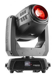 Intimidator Hybrid 140SR