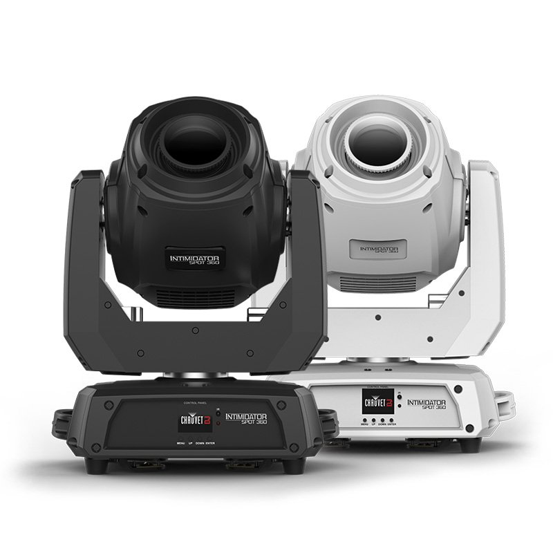 Moving Heads & Scanners | CHAUVET DJ
