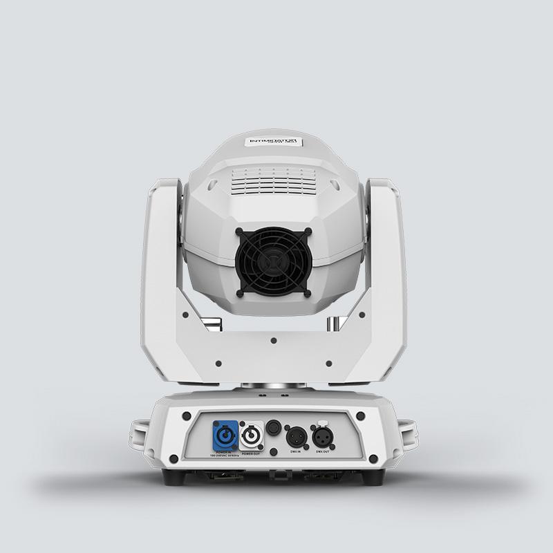 Intimidator Spot 360   CHAUVET DJ