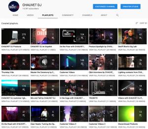 scrnshot youtube page