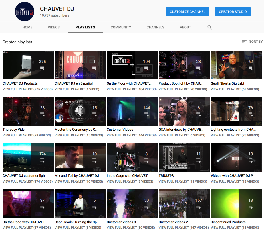 scrnshot youtube page