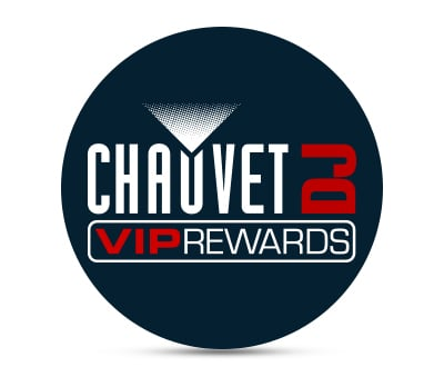 Chauvet Dj Lighting Controllers And Accessories